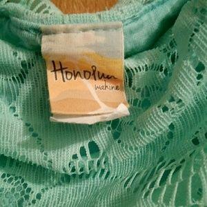 Dresses - Honolua wahine strapless maxi